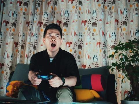 宮迫博之、ゲーム実況に本格参戦「人気配信者になれるよう頑張ります!」