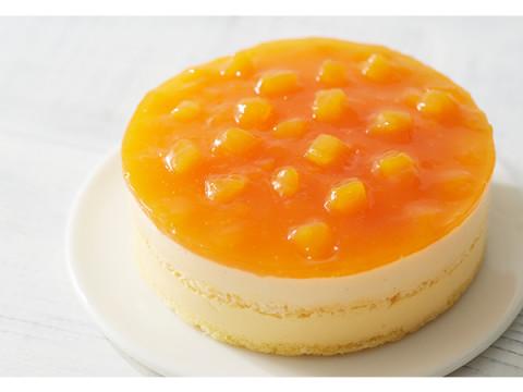 とろけるマンゴーの甘酸っぱいプリンケーキ!「マングーソレイユ」が発売中