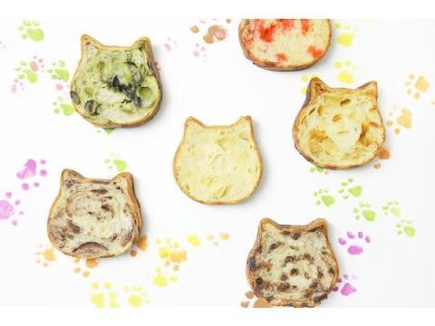 全国どこでも購入可能!「東京ねこねこ食パン」がオンラインストアに登場