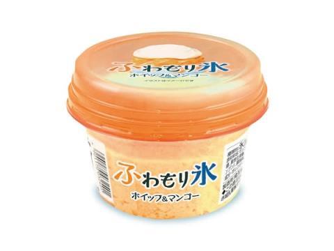 限定発売のかき氷も対象!ファミマのアイスがどれでも2個で30円引きに