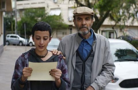 映画『ぶあいそうな手紙』コロナ禍のブラジルで自粛中の監督からメッセージ