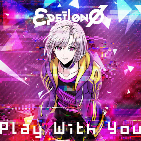 「BanG Dream!」発のボーイズバンドεpsilonΦ初のデジタルシングル「Play With You」配信リリース決定! 【アニメニュース】