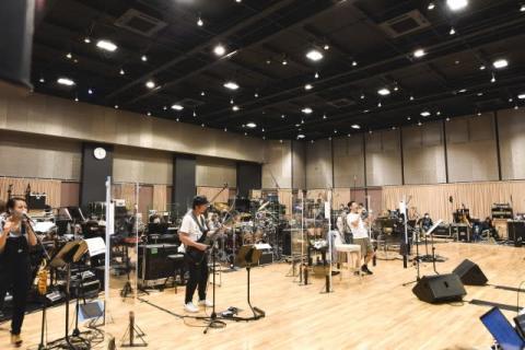 サザン特別ライブ舞台裏 今夜NHKで放送 メンバー全員インタビュー地上波初公開