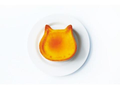 「ねこねこチーズケーキ」が8/19から神奈川・三重・愛知・東京に順次登場