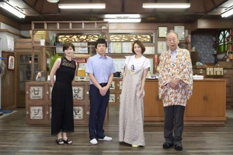米倉涼子、独立後初ドラマ「何の違和感もなく未知子に…」 岸部一徳と一緒に『ドクターY』出演