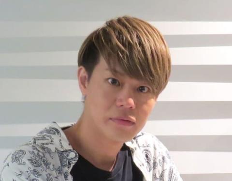 声優・神尾晋一郎、新型コロナ陽性 『ヒプマイ』毒島メイソン理鶯や『世界はほしいモノ』ナレ担当