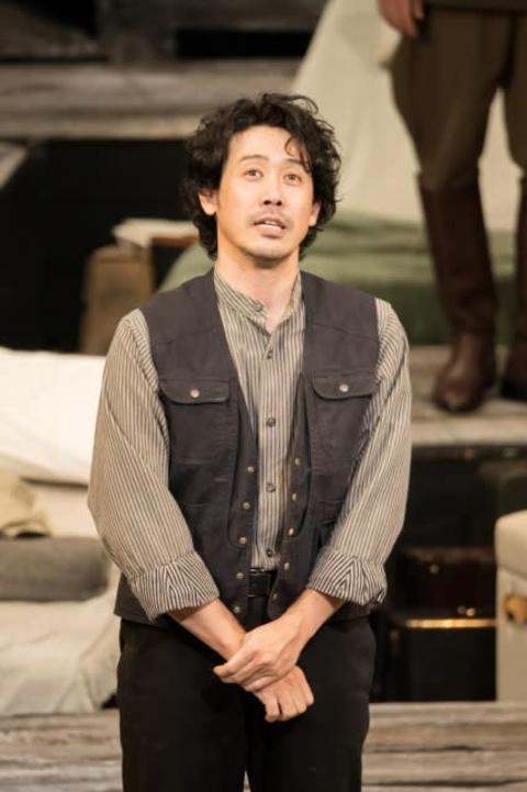 """三谷幸喜の舞台『大地』が""""大千秋楽"""" 大泉洋が感謝「エンタメは決して不要ではありません」"""
