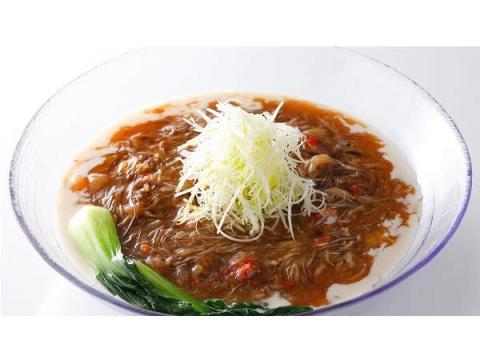 美味と健康を意識した夏グルメ!ニューオータニから「冷麺」登場!