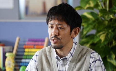 『刑事7人』第4話ゲストは『カメ止め』濱津隆之&ラスアイ中村守里
