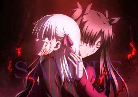 劇場版「Fate/stay night [Heaven's Feel]」Ⅲ.spring song 第3週目来場者特典情報公開! 【アニメニュース】