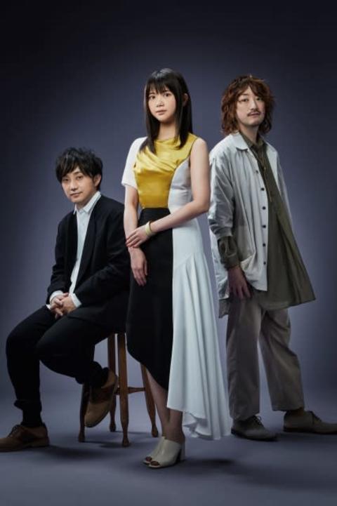 いきものがかり水野&山下、稲垣吾郎のラジオに生出演 新曲秘話を語る