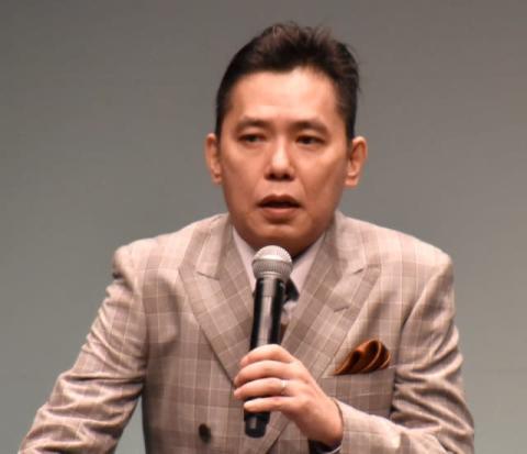 爆笑問題・太田光、新型コロナ感染の田中が不在で大暴走 近況を報告「何も心配なく」