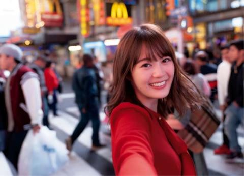 乃木坂46生田絵梨花、写真集5度目重版で32万部突破 発売から1年半、異例のロングヒット