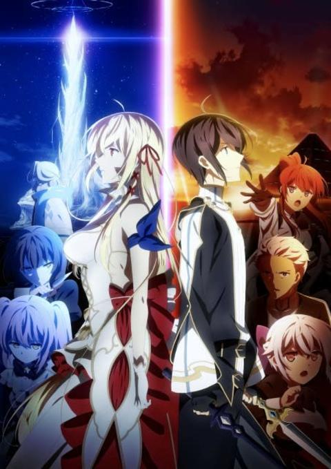 アニメ『キミ戦』10・7放送開始 追加キャストは和氣あず未、久川綾