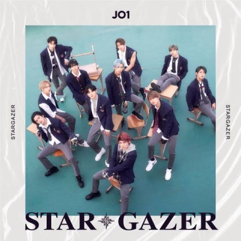 11人組ボーイズグループJO1、デビューシングルから2作連続で1位獲得【オリコンランキング】
