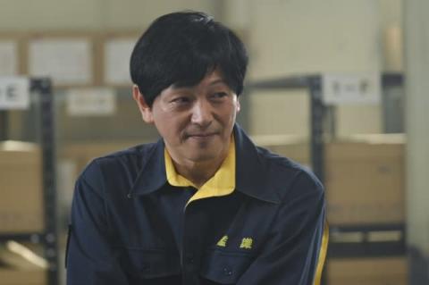 人気気象予報士・依田司、2年ぶり『未解決の女』出演 生放送中の逆オファー