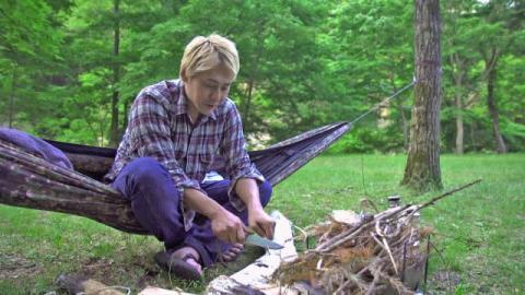 ヒロシの『ぼっちキャンプ』1時間のレギュラー化「自分を見つめなおす旅…そんな雰囲気が出れば」
