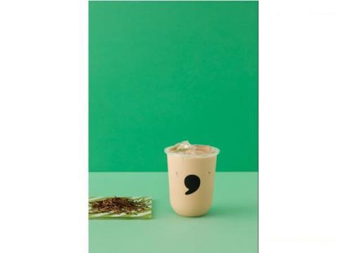 「茎」をじっくり焙煎!上品な香ばしさの「棒ほうじ茶ミルクティー」発売