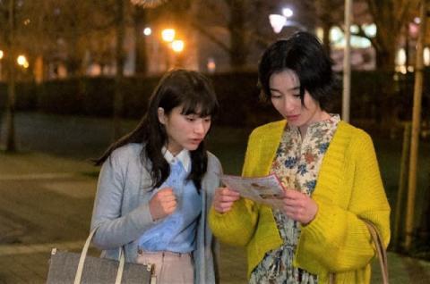 『女子グルメバーガー部』第9話は福田愛依&宮下かな子が初登場