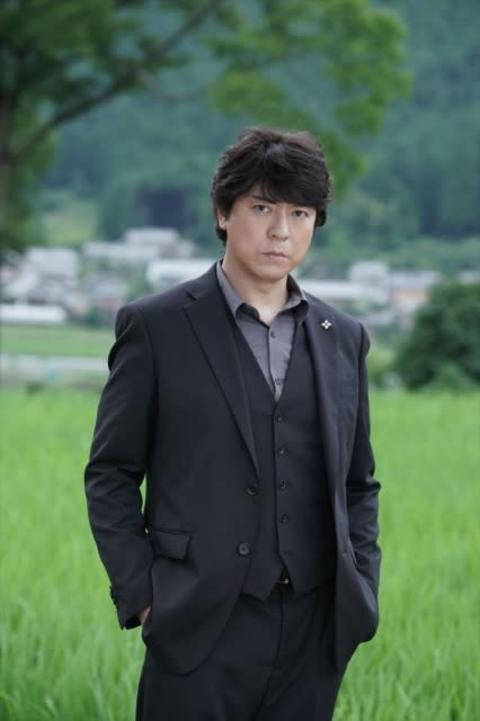 上川隆也、ブレない男「佐方貞人」シリーズ 「溜飲の下がるような結末を味わって」