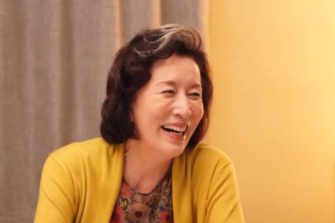 高畑淳子、ムロツヨシの母役演じる 『親バカ青春白書』最終話ゲスト