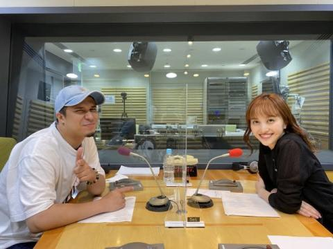 ももクロ百田夏菜子、ラジオドラマ企画始動 初回ゲストは木村昴「日常の幸せに目を向けて」