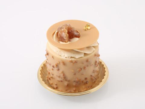 秋のスイーツタイムに「ヴィタメール」の季節限定ケーキはいかが?