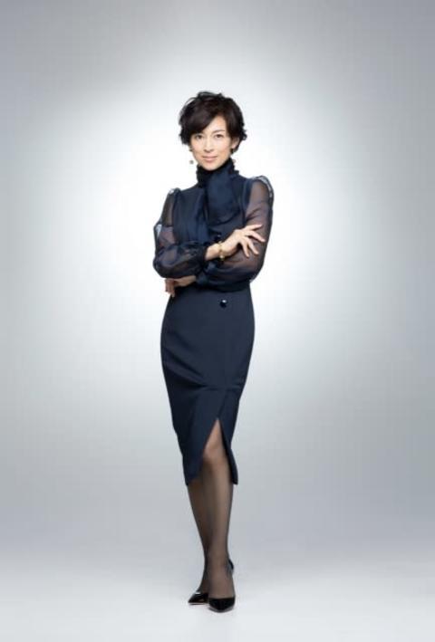 鈴木保奈美、柴咲コウの母親役 遊川和彦ドラマに初挑戦「まっさらな気持ちで挑みます」