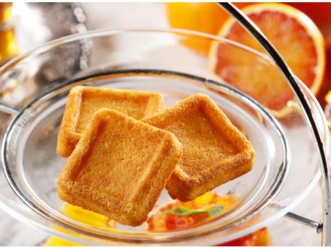 「Butter Butler」に新商品「バターオレンジフィナンシェ」が登場!