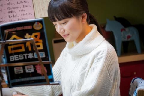 清原果耶の演技を堤幸彦監督絶賛「怖いくらいうまい」