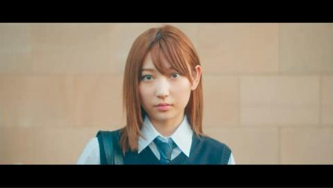 志田愛佳、欅坂46卒業以来2年ぶりダンス挑戦 住野よる&THE BACK HORNコラボ作の動画出演