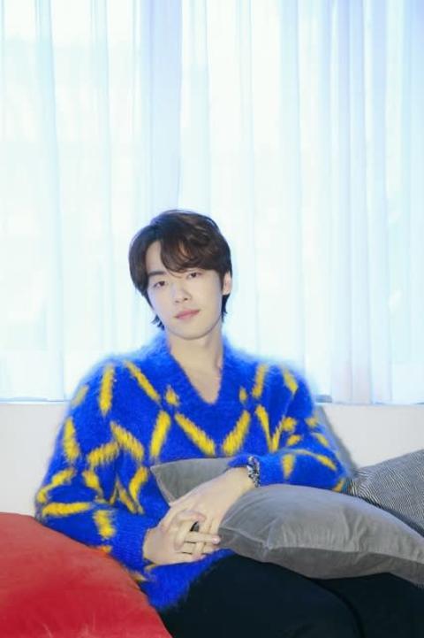 『愛の不時着』出演のキム・ジョンヒョン、自身初のファンミーティング開催 ドラマトークも予定