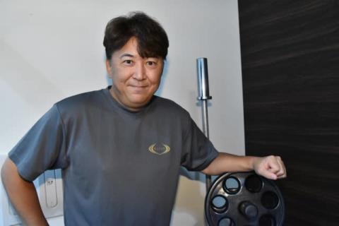 「余命4年」嶋大輔、ライザップで約16キロ減量 血糖値も改善「やればやるほど返ってくる」