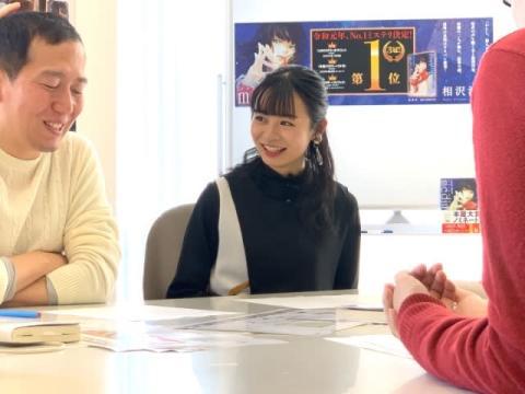 SNS総フォロワー220万人超えの莉子 佐藤大樹の妹役で長編映画初出演