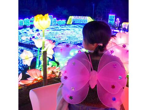 イベント目白押し!伊豆シャボテン動物公園グループ「中秋の名月&Halloween」開催