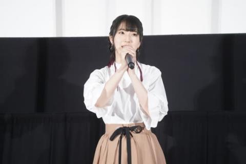 石川由依『劇場版ヴァイオレット』公開で涙、収録現場でも号泣 ファンももらい泣き