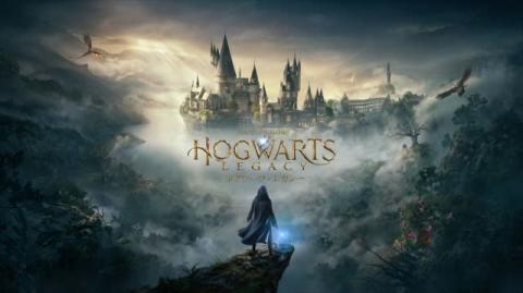 PS5で『ハリー・ポッター』の世界を冒険しよう『ホグワーツ・レガシー』発売決定
