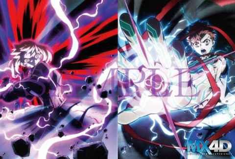 劇場版「Fate/stay night [Heaven's Feel]」Ⅲ.spring song動員数100万人を突破!第二章時より4日早い記録達成! 【アニメニュース】