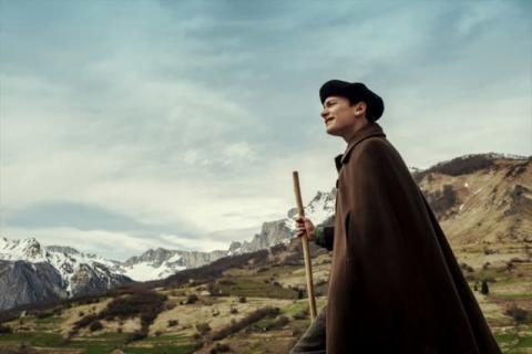 「ストレンジャー・シングス」ノア・シュナップ主演『アーニャは、きっと来る』TIFFで上映