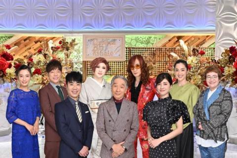 """アルバム総売上歴代1位の""""歌姫""""は誰!? 10・8『歌のゴールデンヒット』第8弾"""