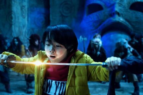 『妖怪大戦争』寺田心主演で16年ぶり新作製作決定 来年公開