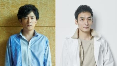 草なぎ剛、稲垣吾郎のラジオに生出演 主演映画の見どころ&撮影秘話を語る