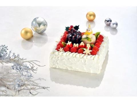 """""""スイーツコンテスト""""で選ばれた新作クリスマスケーキの予約がスタート!"""