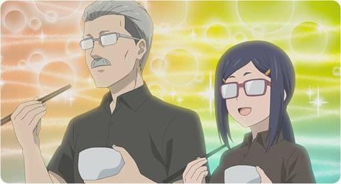 TVアニメ『宇崎ちゃんは遊びたい!』第8話「二人で花火を見上げたい!」【感想コラム】
