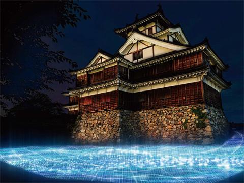 福知山の夜をあそびつくす!「福知山ナイトツーリズム」開催