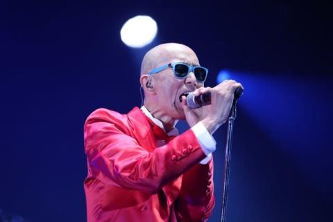サンプラザ中野くん、36年目の念願 中野サンプラザで初ライブ開催 観客約600人魅了