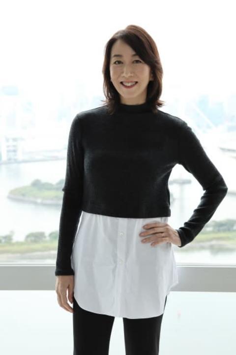 長野智子、フジ『とくダネ!』でコメンテーター初挑戦「散らかりぶりをご覧ください」