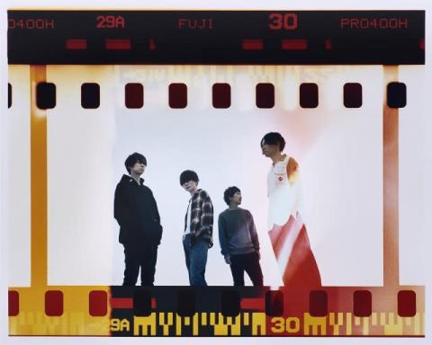 BUMP新曲×ポケモンスペシャルMV「GOTCHA!」公開 11・4シングル発売も決定