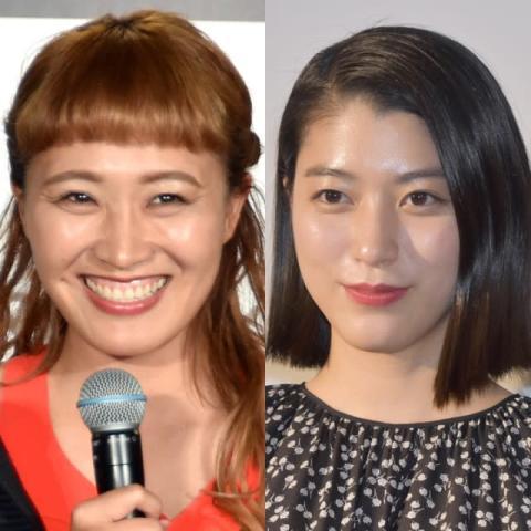 【9月の有名人結婚・出産】丸山桂里奈、成海璃子の結婚、ニッチェ江上、DAIGO&北川景子の第1子誕生も