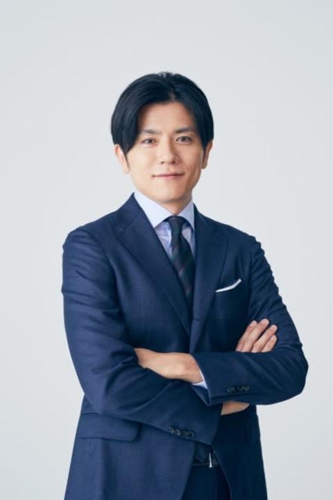 元日テレ・青木源太アナ、レプロ所属を発表 「日本一のイベント司会者」目指す